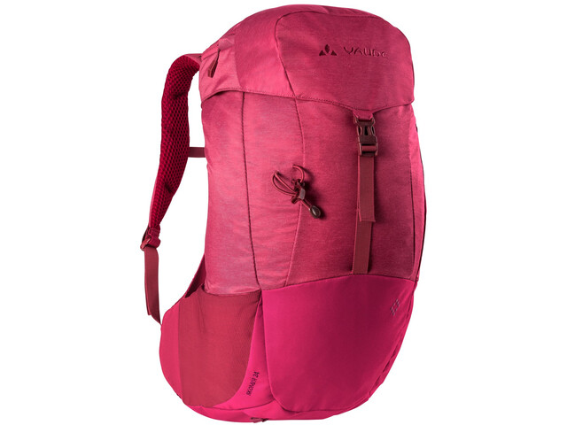 VAUDE Skomer 24 Backpack Women, crimson red